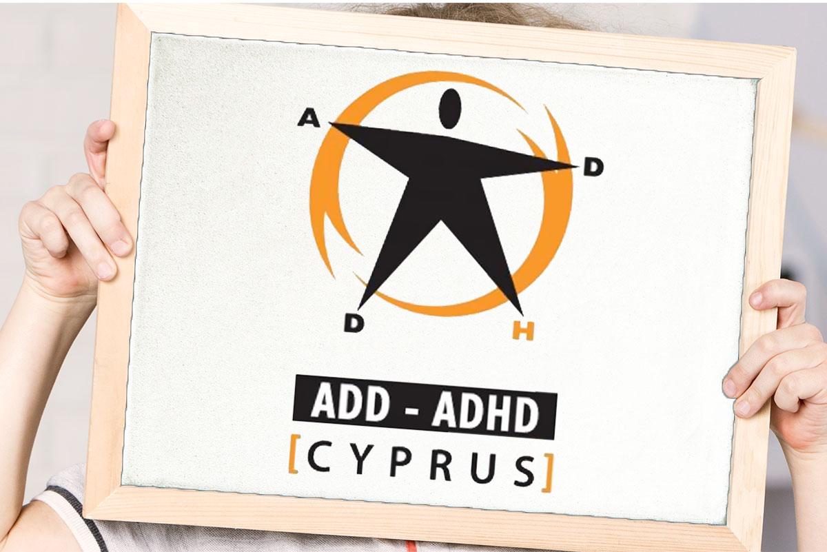 AADD-ADHD CYPRUS ποιοι ειμαστε